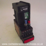 Air Data Sensor Unit