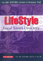 LifeStyle - Local Savers Directory