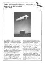 Airship Optically Signalled Flight Control System