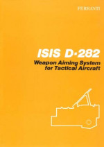 ISIS D-282 System - Weapon Aiming for Tactical Aircraft