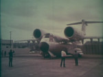 YC-14 First Flight & YC-14 In Flight