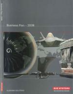 Business Plan - 2008