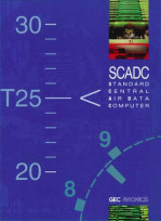 SCADC - Standard Central Air Data Computer