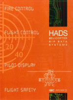 HADS - Helicopter Air Data Systems