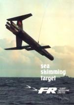 Sea Skimming Target