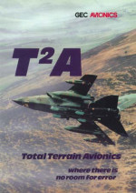 T²A - Total Terrain Avionics