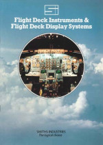 Flight Deck Instruments & Flight Deck Display Systems