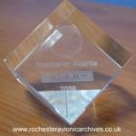 Rochester Award