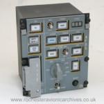 Tornado AFDS Control Unit