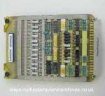 LAPADS Analogue Input Mixer Circuit Board