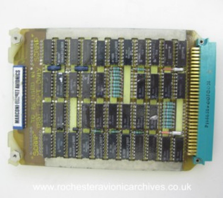 Register Logic (Mk2) Circuit Board