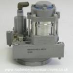 SCADC Static Pressure Compensator (SPC)