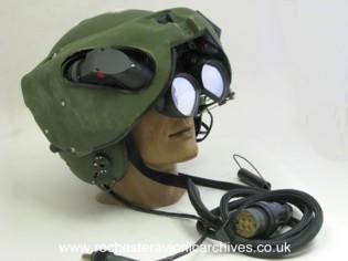 Helmet with Display