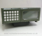 Control and Display Unit