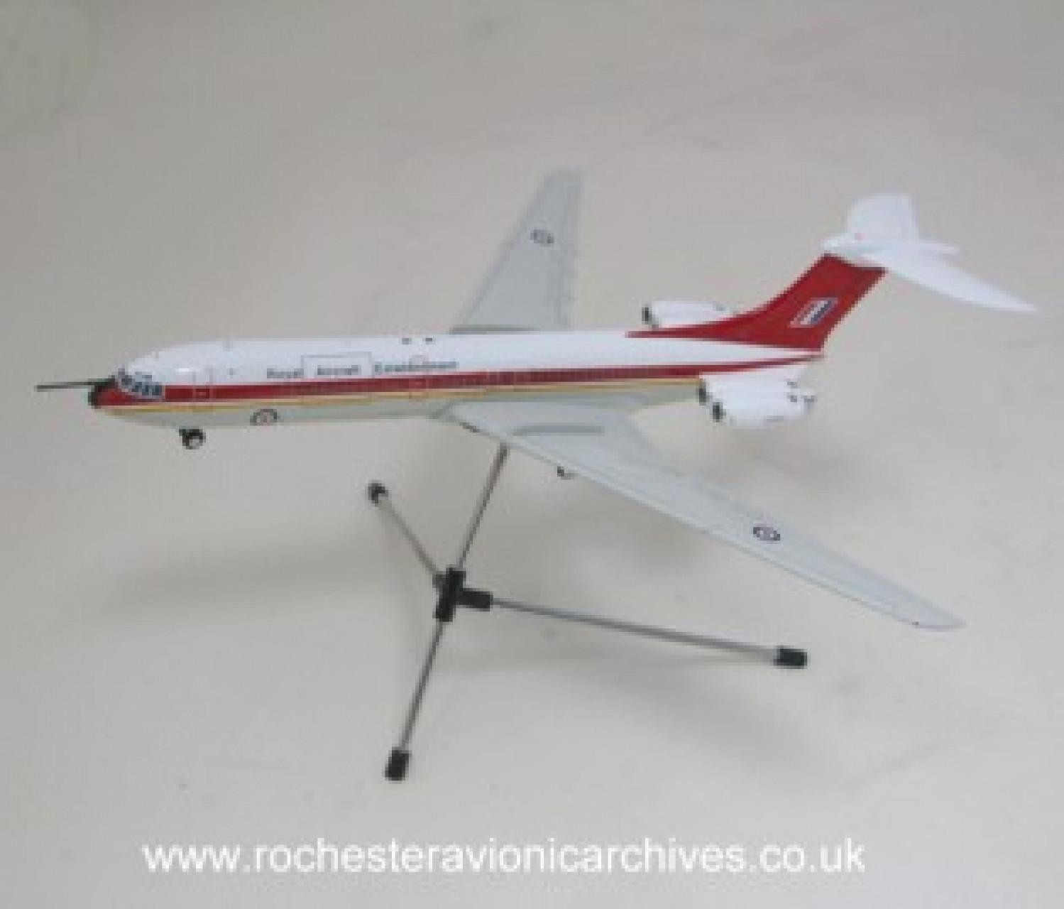VC10 1101 Model