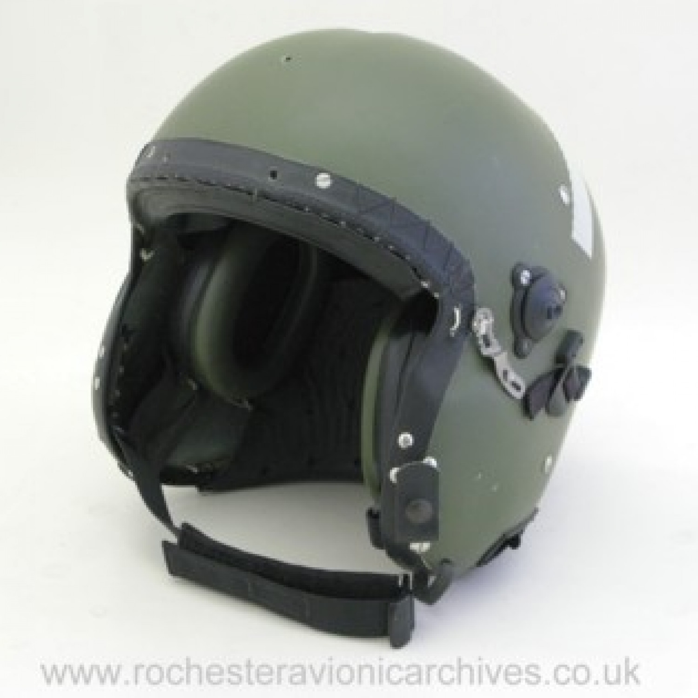 Mk4G Protective Flying Helmet