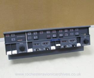 Autopilot Controller (space model)