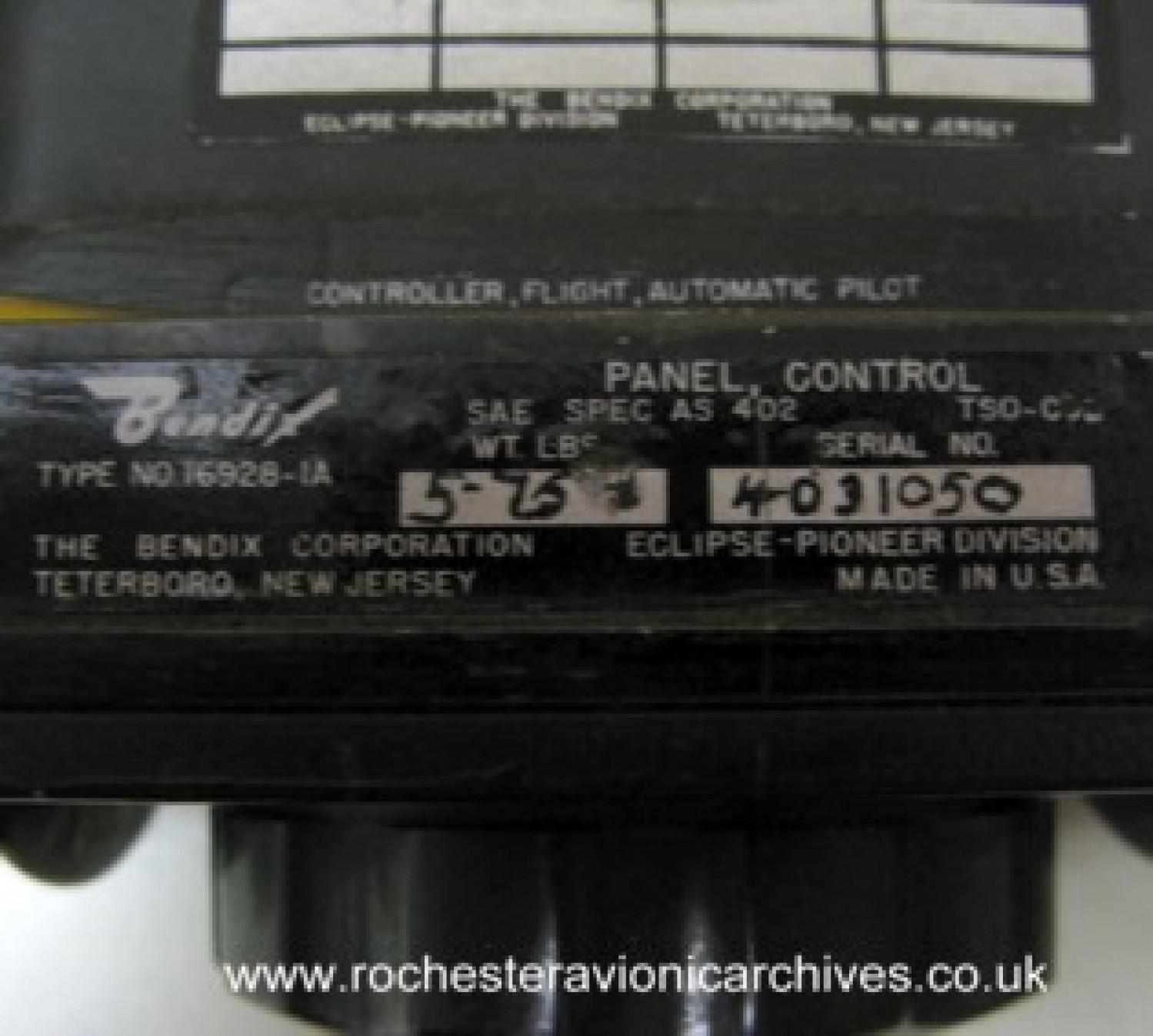 Autopilot Controller