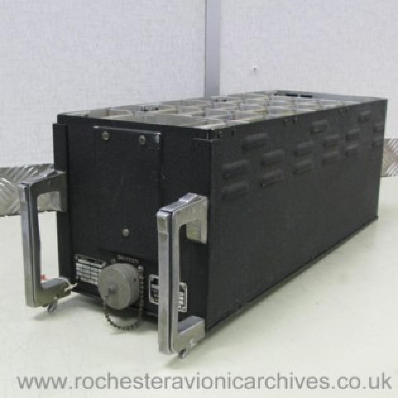 VC10 Azimuth Amp & Computer