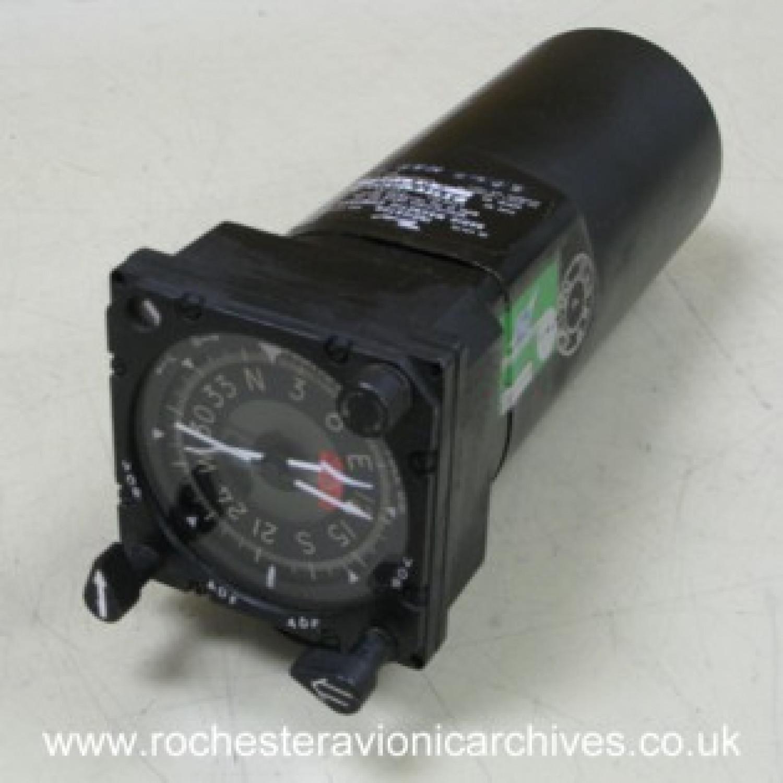 Radio-Magnetic Compass Indicator