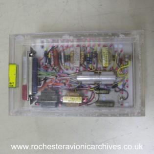 Limiter Amplifier Circuit Module