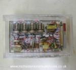 Filter Band Pass Amplifier  Circuit Module