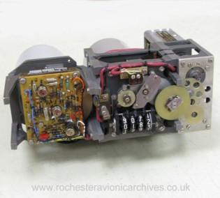Monitored Static Transducer
