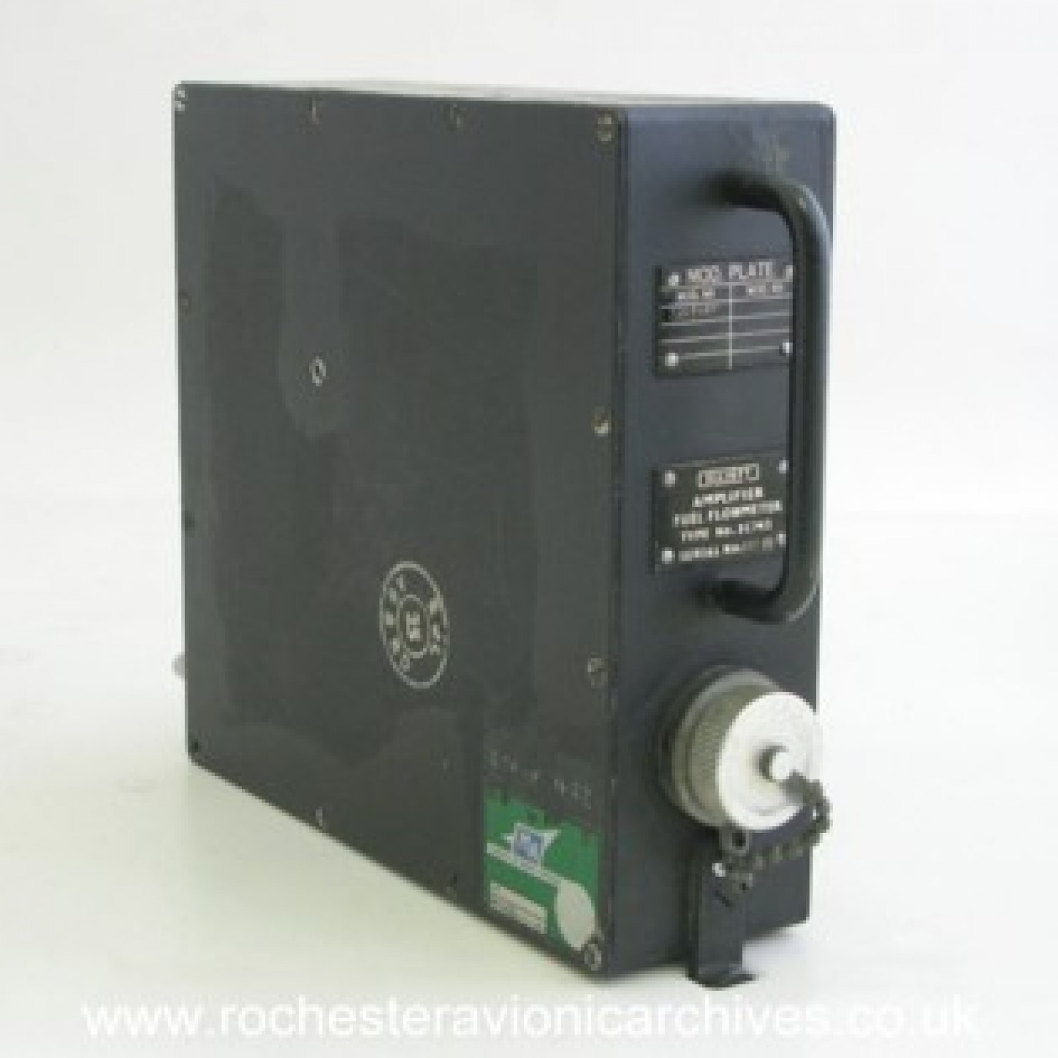 Fuel Flowmeter Amplifier