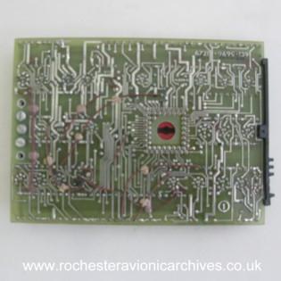 Error Amplifier Circuit Module