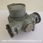 Flowmeter Fuel Flow Transmitter
