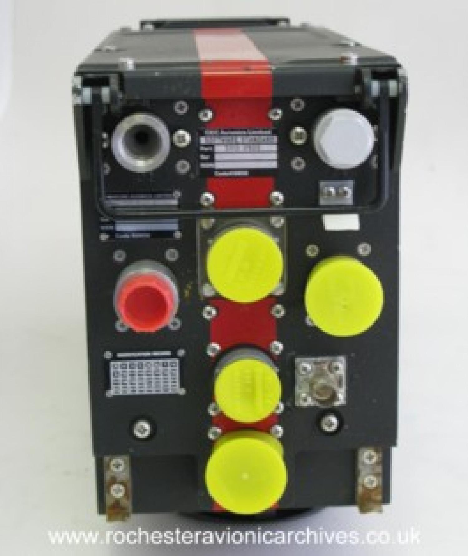 Air Data Computer