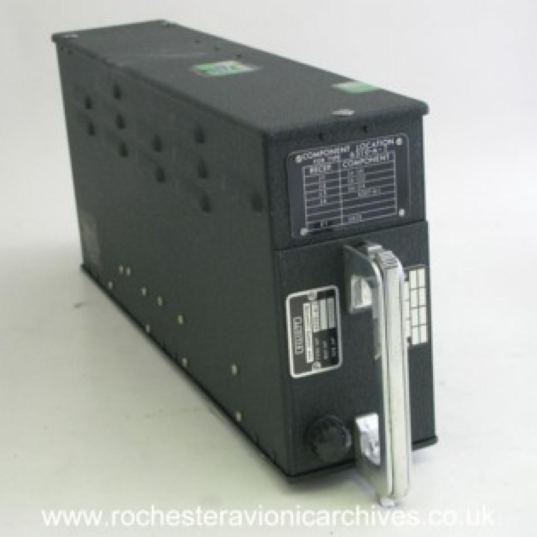 Yaw Damper Computer