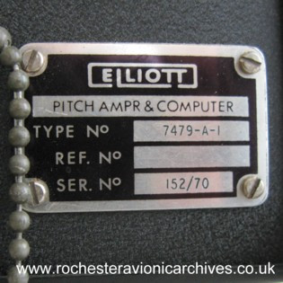 VC10 Pitch Amplifier and Computer