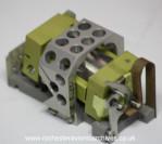 Harrier SAAHS Rate Gyro Mechanism