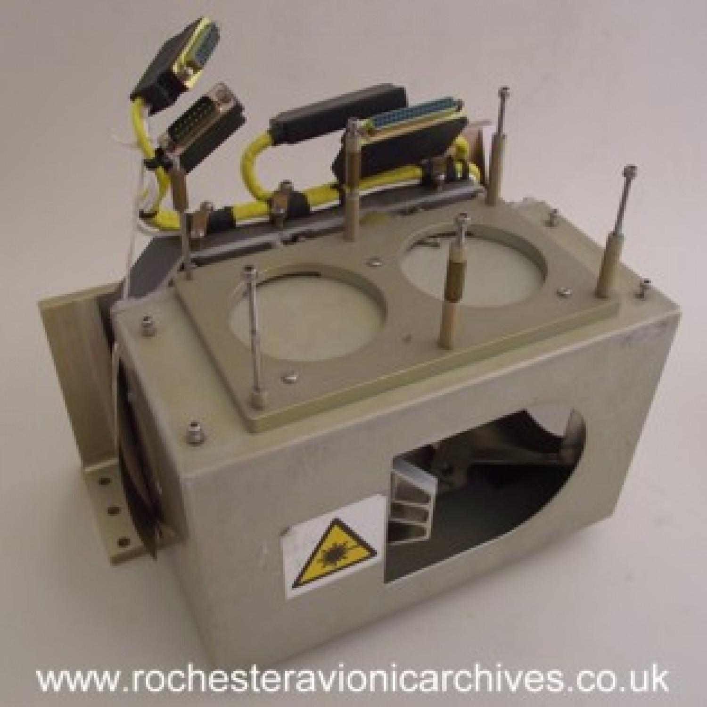 LOCWS Laser Scanning Module