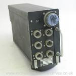 Triplex Transducer Unit