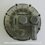 Switching Altimeter