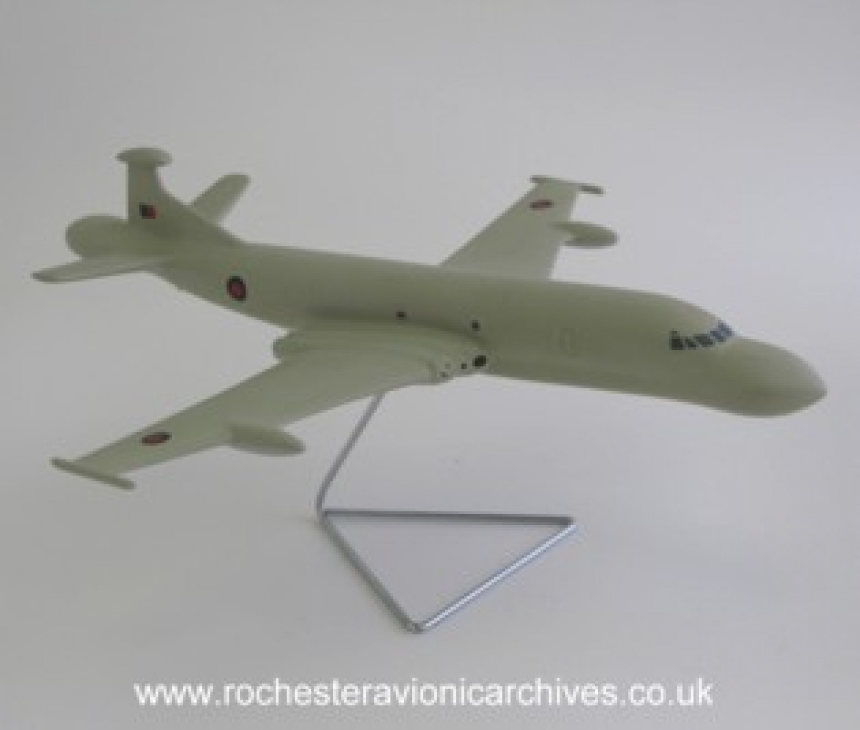 Nimrod AEW Model