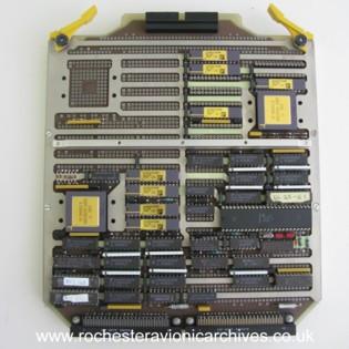 Transputer Management Circuit Modules