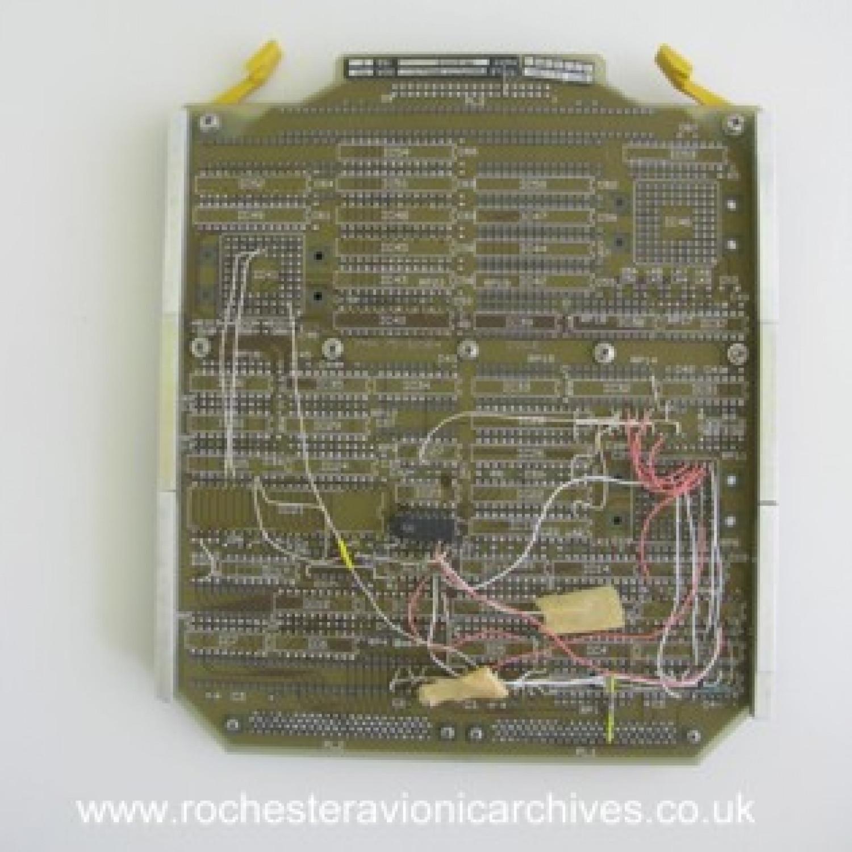 Transputer Management Circuit Module