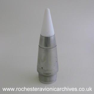 Prototype Anti-Aircraft Proximity Shell Nose