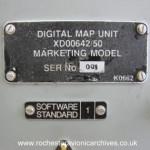 Digital Map Unit