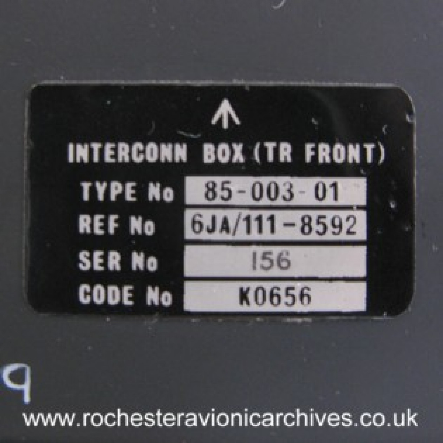 Interconn Box