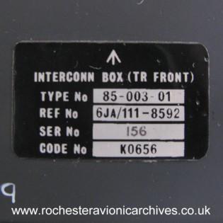 Interconn Box