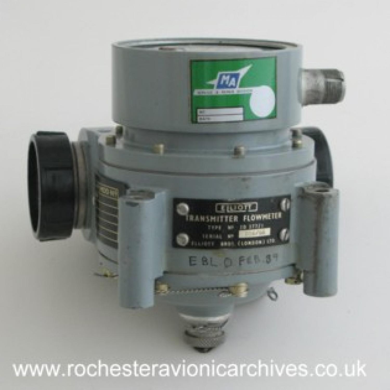 Flowmeter Transmitter