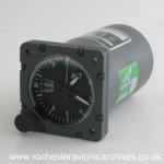 Standby Altimeter