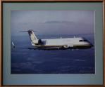 Canadair Regional JET