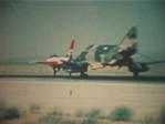 A-7, A-4, YF-16, FLIR