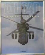 Boeing Apache Longbow