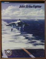 Boeing JSF